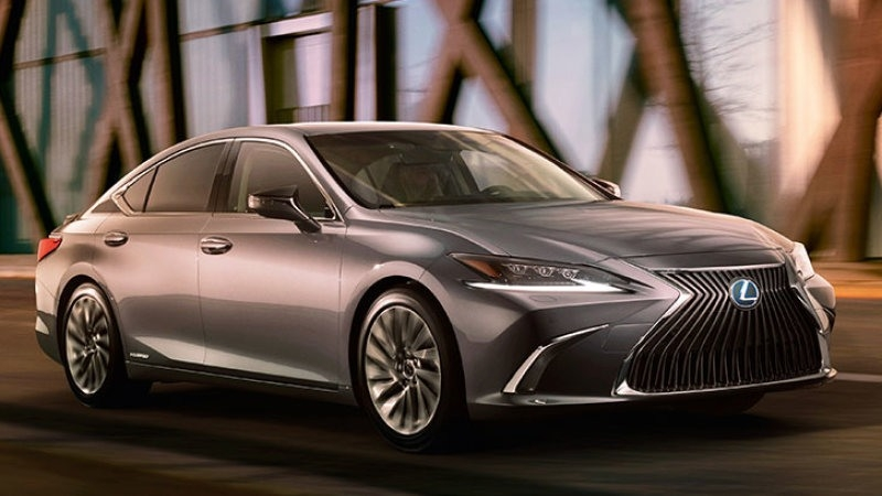 The 2019 Lexus Gs 350 Redesign First Drive