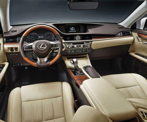 The 2019 Lexus Gs 350 Redesign Picture