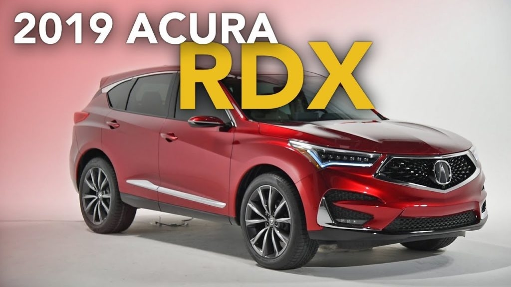 Best 2019 Lexus Nx Vs Acura Rdx Review