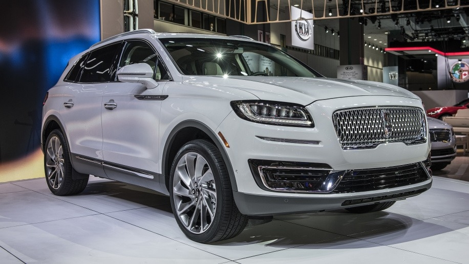 New 2019 Lincoln Mkx Specs and Review