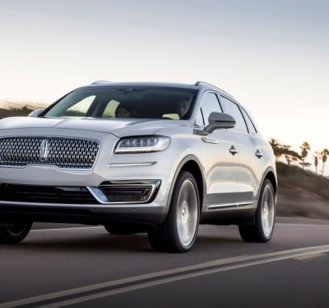 New 2019 Lincoln Mkx First Drive