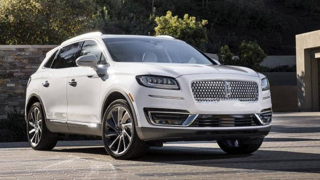 2019 Lincoln Mkx Price