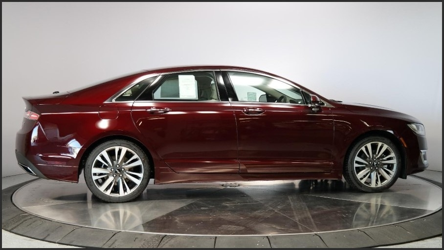 Best 2019 Lincoln MKZ Hybrid New Review