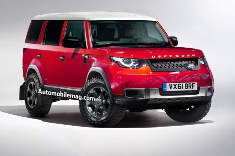 The 2019 Lr4 Land Rover Specs and Review