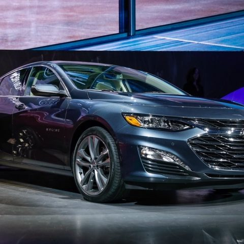 New 2019 Malibu Review and Specs