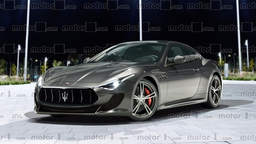 The 2019 Maserati Granturismo Handsome  For Handsome You New Review