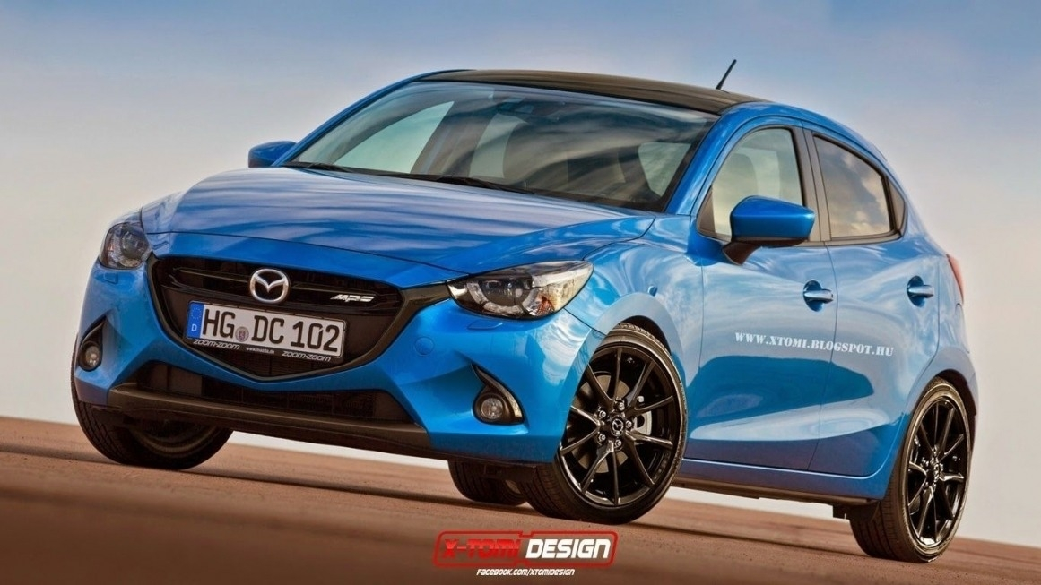 Best 2019 Mazda Mazda2 Overview
