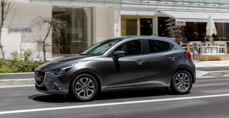 2019 Mazda Mazda2 Price and Release date