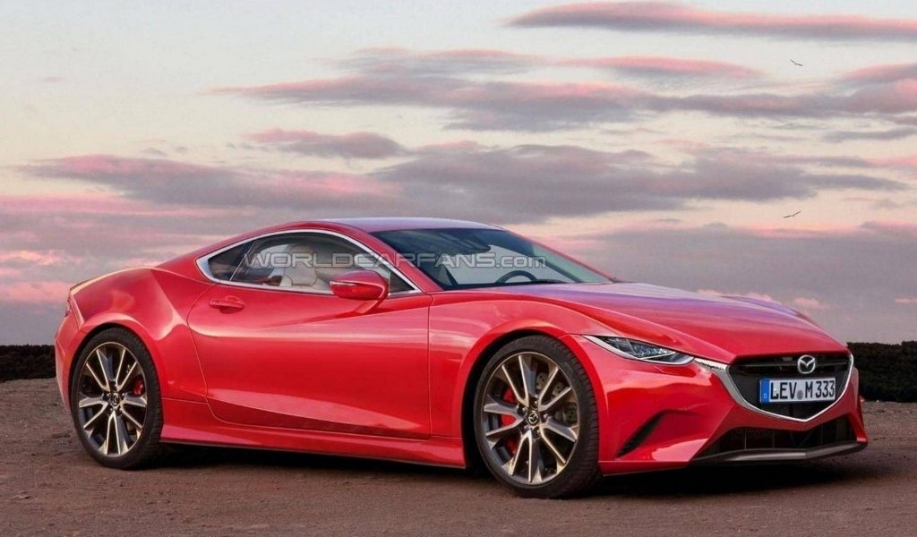 Best 2019 Mazda RX7s Redesign and Price