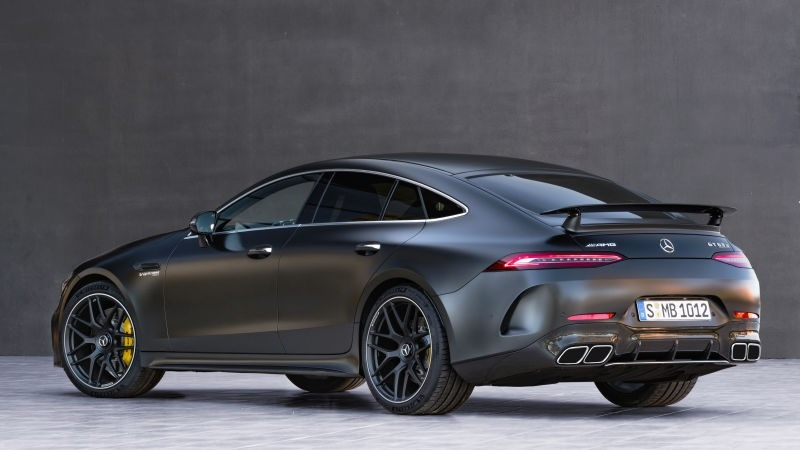 The 2019 Mercedes Amg Gt S Redesign and Price
