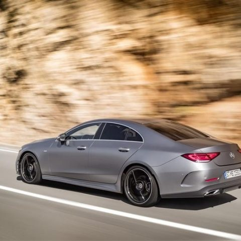 New 2019 Mercedes Cls Class Release date and Specs