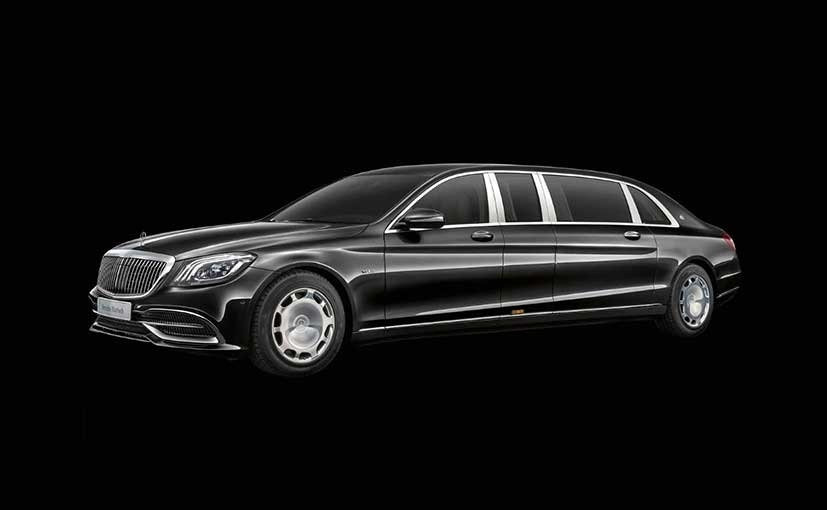 Best 2019 Mercedes Maybach Redesign and Price