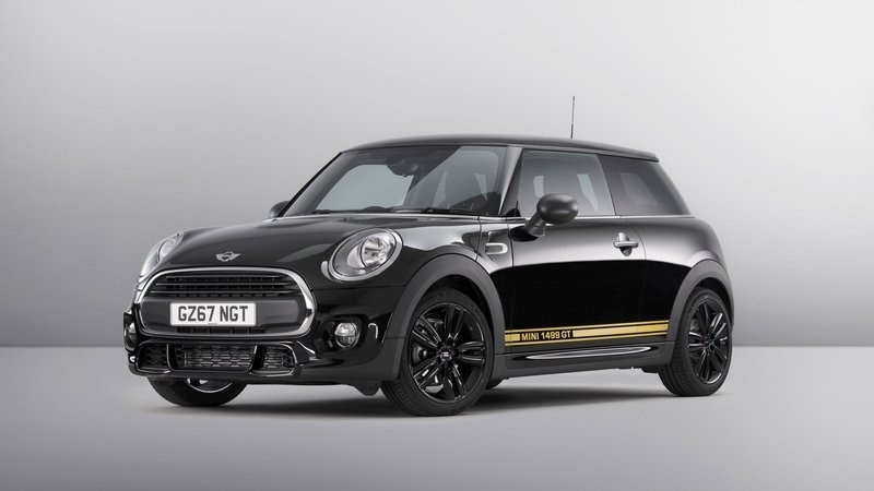 The 2019 Mini Cooper Countryman Captures Mini Details Release date and Specs