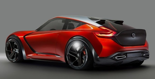New 2019 Nissan 370Z Nismo Specs and Review