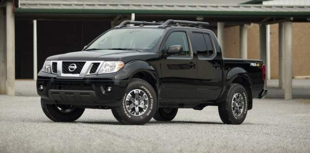 The 2019 Nissan Frontier Best First Drive
