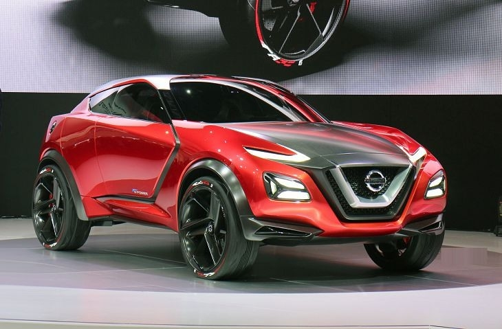 New 2019 Nissan Juke Release date and Specs