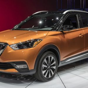 Best 2019 Nissan Juke Redesign and Price