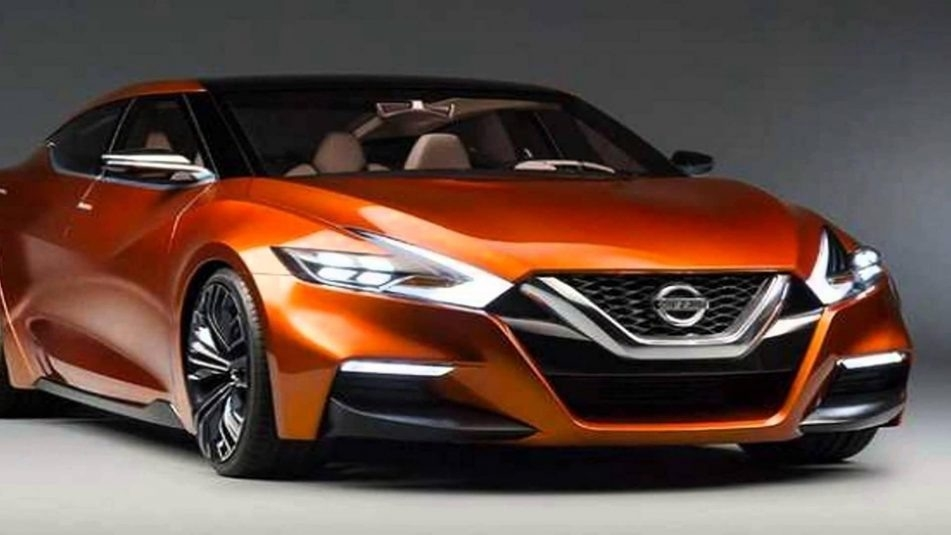 The 2019 Nissan Maxima Detailed Release date and Specs
