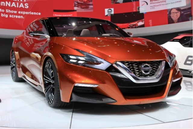 Best 2019 Nissan Maximas Review and Specs