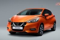 The 2019 Nissan MiCRa Release date and Specs
