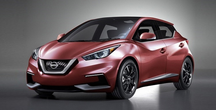 New 2019 Nissan MiCRa Release date and Specs