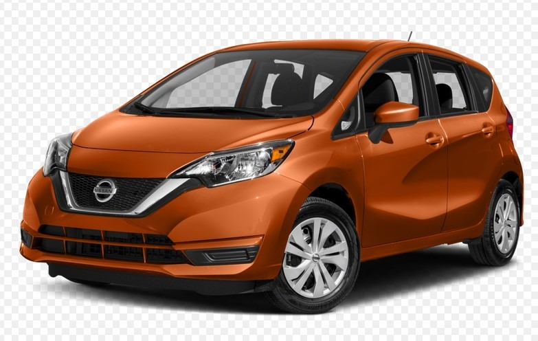 2019 Nissan Versa Note Specs and Review