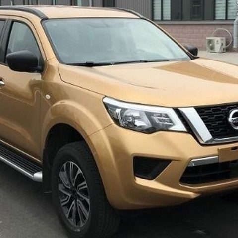 Best 2019 Nissan Xterra Redesign and Price