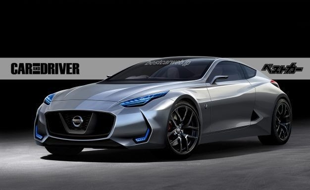 The 2019 Nissan Z Car Price and Release date