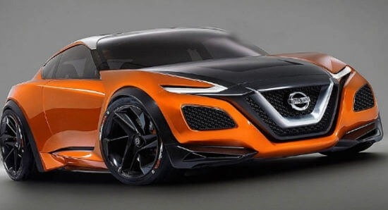 New 2019 Nissan Z Price and Release date