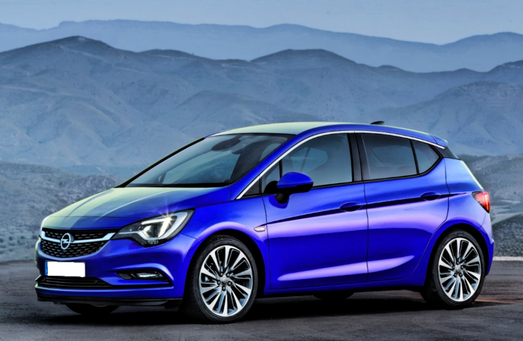 Opel Corsa 1.2 turbo 101 CV GS Line optional e dotazioni ...