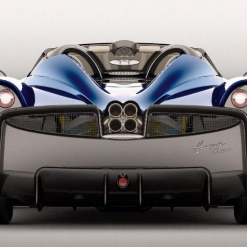 Best 2019 Pagani Huayra Launch Release Date