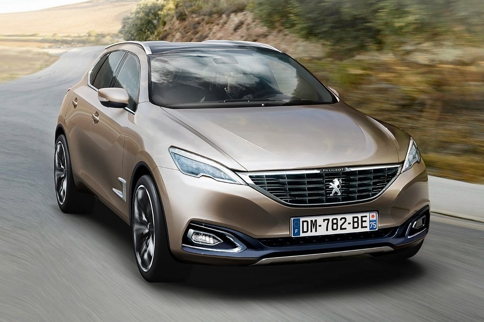 The 2019 Peugeot 308 First Drive