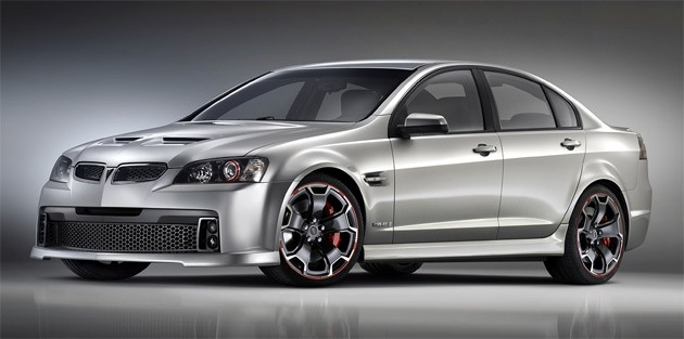 Best 2019 Pontiac G8 Gt Price and Release date