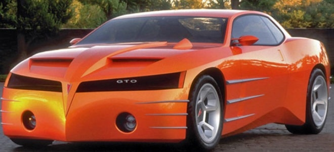 2019 Pontiac GTO Specs and Review