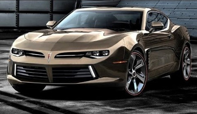 The 2019 Pontiac Trans New Release
