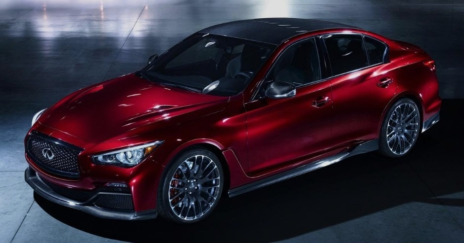 New 2019 Q50 New Review