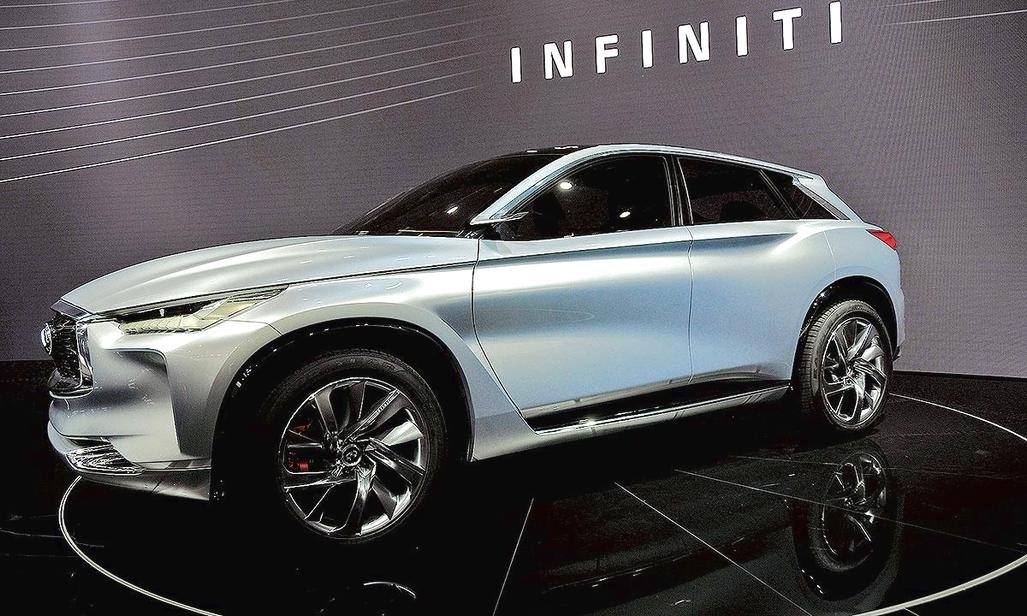 The 2019 Qx50 Release Date Specs and Review