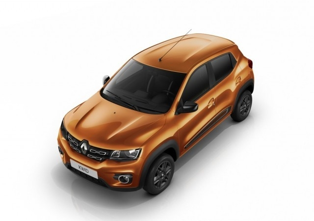 The 2019 Renault Kwid Release date and Specs