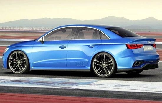 Best 2019 S4 Audi First Drive