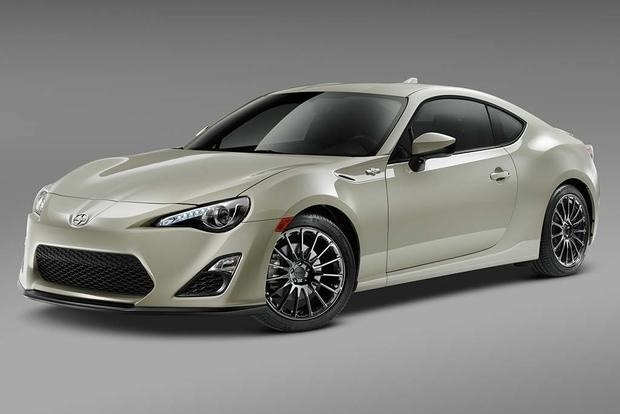 The 2019 Scion Fr S Release Date