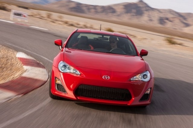 New 2019 Scion Fr S Picture