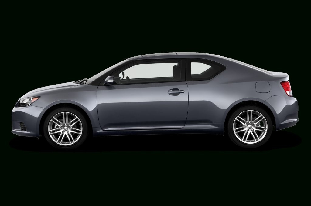 Best 2019 Scion Tced Overview