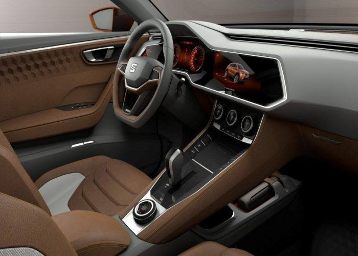 New 2019 Seat Alhambra Release date and Specs