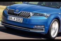 Best 2019 Skoda Octavias Review