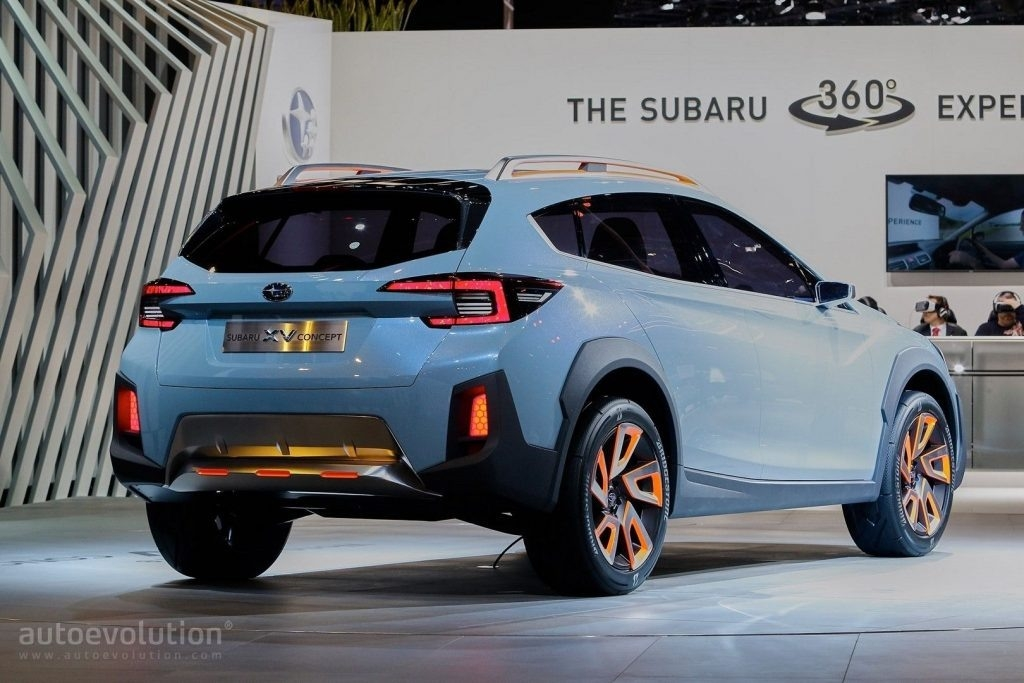 New 2019 Subaru CRosstrek Hybridand Price and Release date
