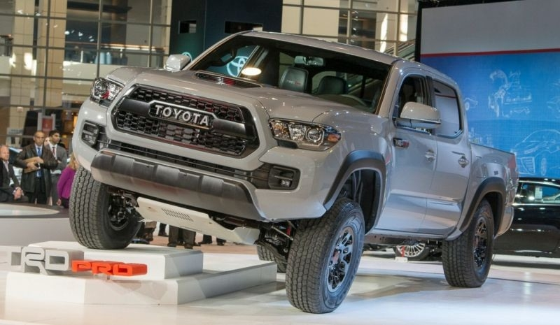 New 2019 Tacoma Mpg Release Date
