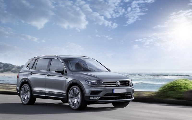 Best 2019 Tiguan Redesign and Price