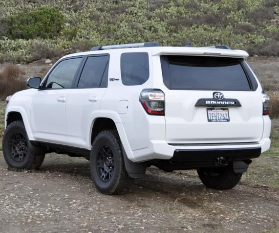 The 2019 Toyota 4 Runner Release Date