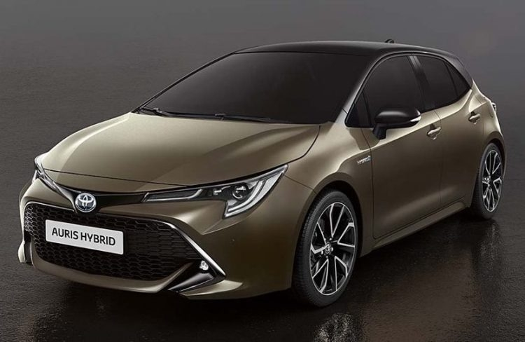Best 2019 Toyota Carolla Release date and Specs