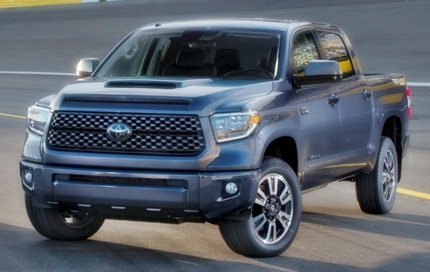 2019 Toyota Tacoma Diesel Trd Pro New Review
